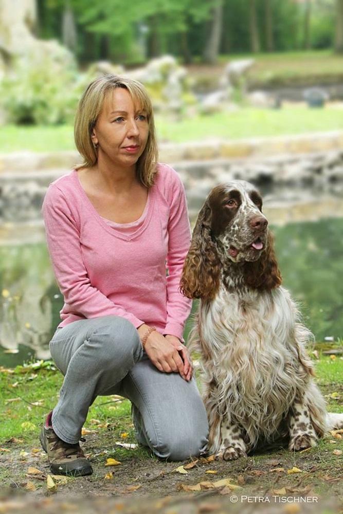 Dog Coaching Susan Weber Lugau Werdegang 5